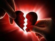 ghinion dragoste