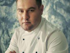 INTERVIU ACASA.RO Chef Silviu Furdui, despre greselile pe care le facem in bucatarie