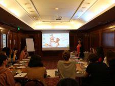 Social Moms, clubul femeilor preocupate de imunitatea copiilor