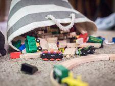 Cum alegi jucariile potrivite pentru copiii de 3-4 ani