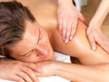 4 mituri interesante despre masaj