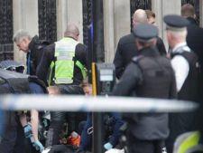 Londra, sub teroare! Zeci de raniti!