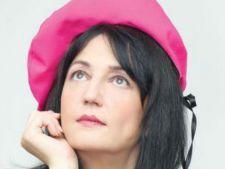 Jurnalista Simona Catrina a murit! Anuntul emotionant al sotului sau