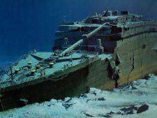 O noua atractie pentru turisti: excursii la epava Titanicului