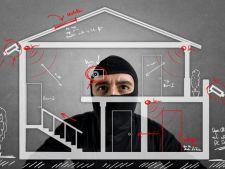 supraveghere casa