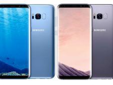 A fost lansat Samsung Galaxy S8! Cu ce vine nou fata de precedentele telefoane