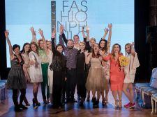 Tinerii designeri romani, premiati de nume grele din industria de fashion internationala