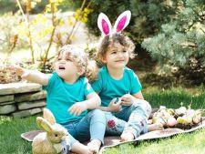 Elena Basescu copii