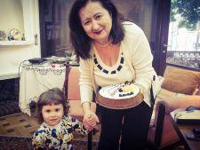 "Oana Roman, mesaj emotionant catre mama sa: ""Te-ai retrage la o manastire…"""