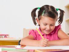 Invatatul unei limbi straine pentru copii inseamna si dezvoltarea capacitatii de concentrare