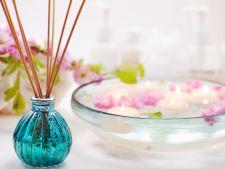 Cum sa ai in permanenta o casa parfumata