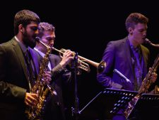 Incepe festivalul international de jazz. 8 zile de distractie in Bucuresti