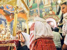 Sarbatoare mare astazi. Aratarea semnului Sfintei Cruci la Ierusalim