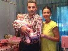 Mesajul lui Marcel Toader dupa ce Gabriela Cristea a anuntat ca va fi mamica!