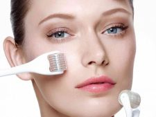 Microneedlingul medical