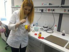 Drajeurile anticancerigene, inventia unei studente din Romania
