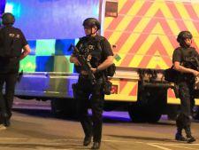 Nivel critic de alerta in Marea Britanie, dupa atacul de la Manchester Arena