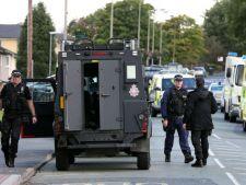 8 persoane retinute dupa atentatul din Manchester! Una dintre acestea stia despre atacul planuit