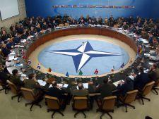 Liderii NATO se reunesc la Bruxelles, pentru a vorbi despre lupta impotriva ISIS