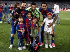 Lionel Messi Hepta
