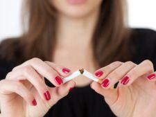 Riscul de a face cancer este dublu daca fumezi acest tip de tigari