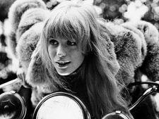 A murit Anita Pallenberg, actrita care a fost muza formatiei The Rolling Stones