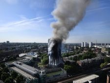 Declaratii cutremuratoare dupa incendiul devastator din Londra! Minim 12 decese si 68 de raniti