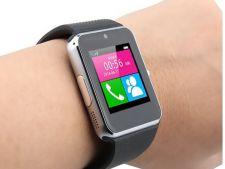 Nu pleca de acasa fara sa te asiguri ca stii in orice moment unde este copilul tau – Foloseste un ceas smartwatch pentru copii