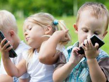 smartphone copii
