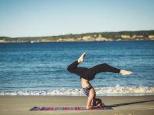 21 iunie - Ziua Internationala Yoga, sarbatorita si in Romania