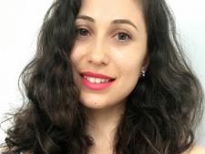 Expertul Acasa.ro, astrolog Andreea Dinca