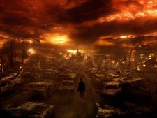 Profetii cutremuratoare de la Muntele Athos! Omenirea este in pericol
