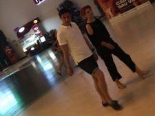 Cu cine se iubeste Lia Olguta Vasilescu
