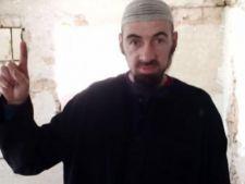 roman tterorist ISIS Ionut Catalin Balan