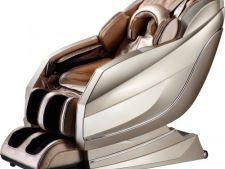Fotolii de masaj Chairmony – Tehnici de relaxare pentru restabilirea echilibrului interior