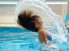 Unde ne racorim in Bucuresti. Topul piscinelor din Capitala