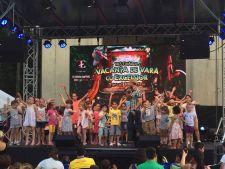 concert copii