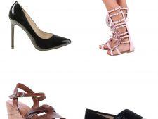 pantofi mereu la moda