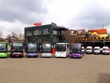 Solutii de transport de persoane pentru romanii care pleaca la munca in strainatate