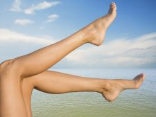 Cum inlaturam senzatia de picioare