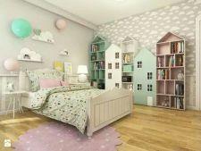 7 camere pentru copii care te vor inspira