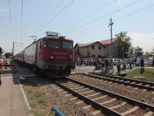 Filmul tragediei de la Branesti: cum si-a aruncat mama sinucigasa copiii in fata trenului