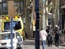 Un roman in centrul atentatelor din Spania: