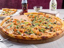 Dieta cu... pizza! Mananci si nu te ingrasi deloc!
