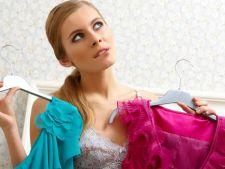 alegere rochie