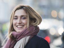 Julie Gayet, marturisiri in premiera despre relatia cu presedintele francez