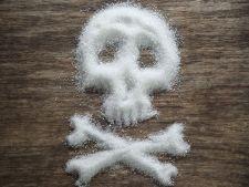 Consumul de zahar,  aceleasi efecte ca si alcoolul, tutunul si drogurile usoare. Mesajul unui nutritionist celebru