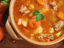 preferinte culinare romani