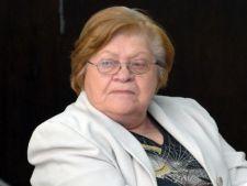 Zoe Petre