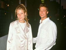 Gwyneth Paltrow, vinovata pentru destramarea relatiei cu Brad Pitt. Recunoaste chiar ea!